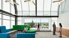 L'ospedale sostenibile alimentato ad energia solare #sole #energYnnovation