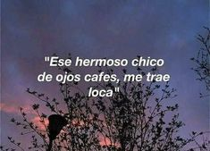 Image about love in frases by andrea r.z on We Heart It Frases Love, Advertising Quotes, Tumblr Love, This Is Your Life, Love Phrases, Think, Sad Love, Spanish Quotes, Love Messages