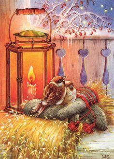 Weihnachtsbilder Pinterest.Lars Carlsson Art Pinterest Weihnachtsvorlagen