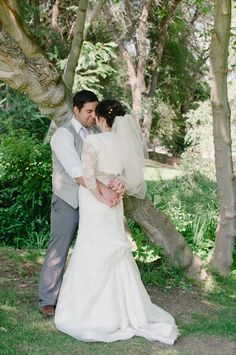 borrowed+blue: Wedding of the Week: Nikole from Stubborn Delight