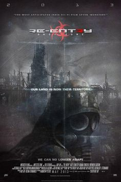 Re-Entry: Grey Zone (2013)