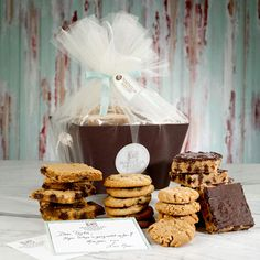 Care Package -- Magnolia Bakery Online Store  $48