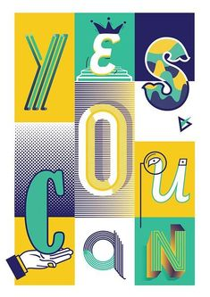20 Stunning 'Inspirational Quotes about life' typography posters – www.posterama.co