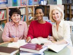Helpful tips for teaching English to adult learners