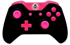 Master Modded Controller Xbox One Pink Out