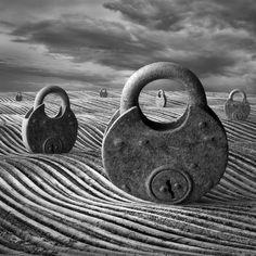 Locked Landscape by Dariusz Klimczak on 500px