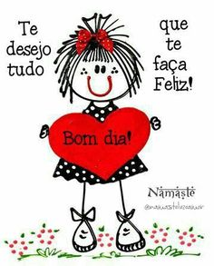 (¯`´¯) Bom❤dia! ¸¸`•.¸.•´ ⁀⋱‿Bom dia❤️ Birthday Qoutes, Birthday Wishes, Birthday Cards, Happy Birthday, Portuguese Quotes, Afrikaans Quotes, Good Morning Quotes, Cool Words, Gifs
