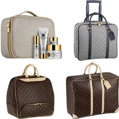 Weekend Travel Bags and Purses For Women