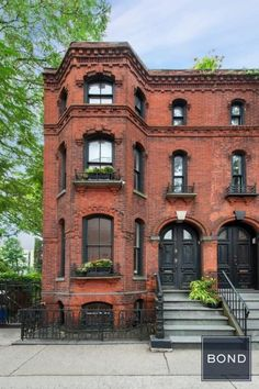 Park Slope Brownstone Once Owned by Mayor Asks $3.9M - Brooklyn Townhouse Roundup - Curbed NY