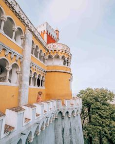 TOP THINGS TO SEE & DO IN LISBON, PORTUGAL | Flying The Nest