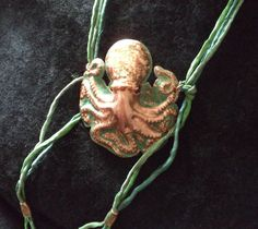 "I added ""Copper Octopus Pendant  repousse and chased by JewelrybyZiziGems"" to an #inlinkz linkup!https://www.etsy.com/ca/listing/199455200/copper-octopus-pendant-repousse-and?ref=shop_home_active_4"