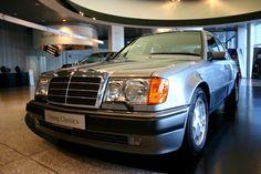 Mercedes 500E 1992