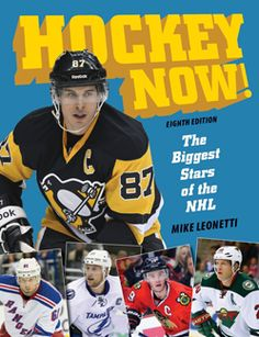 Hockey Now! : The Biggest Stars of the NHL by Mike Leonetti Paperback, Revised) for sale online Hockey, Phil Kessel, Evgeni Malkin, Star Wars, Smile Because, Big Star, Nhl, Good Books, This Book