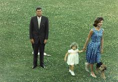 Kennedy Jacques Lowe John Jacqueline Caroline Jr. assassination Dallas Texas 1963 anniversary JFK slideshow rare estate camelot president pr...