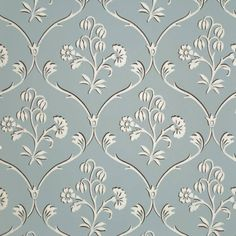 Little Greene Wallpaper - 'London Wallpapers' at Studio Interiors