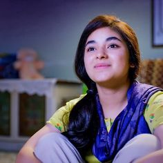 Is Endless ❤️ Zaira Wasim, Muslim Fashion, Awkward, Pie, Faces, Image, Amor, Torte, Cake