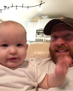 #babygram #cutypie #mylove