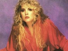 I adore Stevie Nicks, Bob Dylan, The Beatles, cats, and old Hollywood movies. Blond, Old Hollywood Movies, Stevie Nicks Fleetwood Mac, Digital Art Girl, Female Singers, Rock And Roll, Amazing Women, Celebrities, Celebs