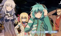 Anime Noodles: Clockwork Planet