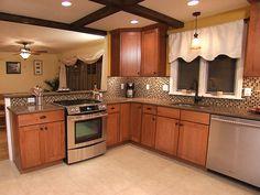 Kitchen Impossible Backsplash Gallery : Home Improvement : DIY Network