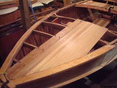 old peterborough boat - Google Search