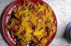 Cabbage, Spaghetti, Eggs, Vegetables, Breakfast, Ethnic Recipes, Food, Morning Coffee, Essen