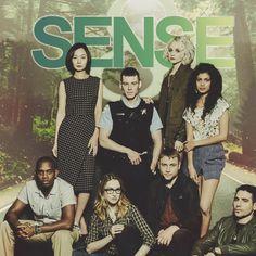 SENSE8 by SoShoon.deviantart.com on @DeviantArt