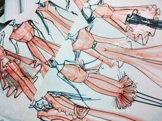 My 4:30am illustration! Ya it pretty much sucks but last moment submissions make you draw nasty artwork Tho considering how sleepy I was I'm proud of this illustration  #fashion #Fashionillustration #illustration #selfie #fashionista #fashionblogger #fashionable #fashiondiaries #highfashion #couture #art #artwork #artist #zentangle #anime #sexy #doodle #rough  #classic #sketch #art_spotlight #fashiondesigner #design #pretty #fashionweek #fashionlover #arts_help #talentedpeopleinc…