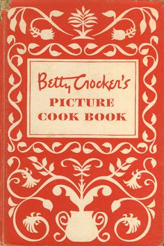 Betty Crocker's Picture Cook Book Review - Collectibility