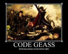Code Geass #anime #manga