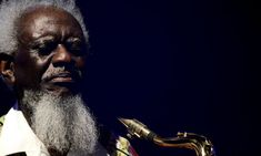 Pharaoh Sanders at The London Jazz Festival London Jazz Festival, Alice Coltrane, Free Jazz, Musicals, Statue, Concert, Art, Art Background, Kunst