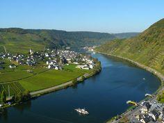 Wellnessurlaub an der Mosel in Deutschland: 3 Tage im 4-Sterne Superior Hotel mit Frühstück, einem 3-Gänge-Menü und Wellnesslandschaft ab 169 € - Urlaubsheld | Dein Urlaubsportal