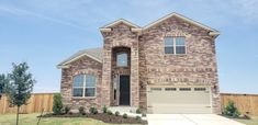 new homes in central Texas #RealEstate #Texas #TexasHomes #ATX