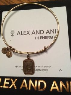 ALEX-AND-ANI-GOLD-CASINO-CARD-BRACELET-BANGLE-RETIRED