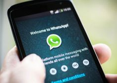 WhatsApp Update Brings Two-Step Verification to iOS & Android - http://appinformers.com/whatsapp-update-brings-two-step-verification-ios-android/6380/