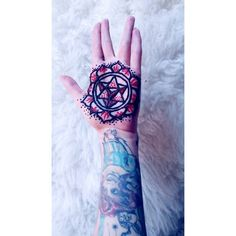 🌸 #merkabah #hennatattoo #hennaart #henna #mehandi #palmtattoo #merkaba #merkabatattoo #eyebeka #madeinlatvia #mandala #orangehenna #inked Palm Tattoos, Henna Tattoos, Henna Art, Watercolor Tattoo, Mandala, Ink, Instagram Posts, India Ink, Hennas
