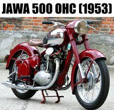 American Motorcycles, Bmw Motorcycles, Vintage Motorcycles, Classic Bikes, Classic Cars, Old Bikes, Motorcycle Design, Vintage Bikes, Sidecar