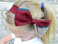 Congrats to the Thrifters Anonymous Member of the week! This is a Necktie turned headband!!! LOVE