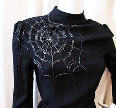 The Closet Historian: Sunday Spotlight: Spider Web