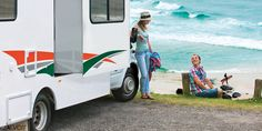 Choosing The Right Campervan For Your Trip