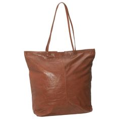 94866169479 Latico North South Leather Tote Bag (For Women)