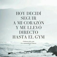 Fitness Quotes, Fitness Tips, Fitness Humor, Gym Frases, Positive Phrases, Gym Quote, Fit Motivation, Gym Time, Going To The Gym