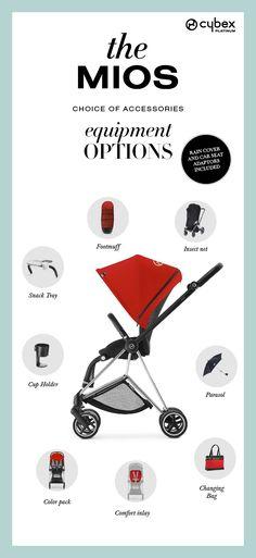 VWH Baby Stroller Organizer Multifunctional Bottle Hanging Storage Bag Stroller Accessories