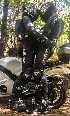 Bikerboysandleather