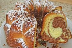 Eierlikör - Kuchen mit Nutella (Rezept mit Bild) | Chefkoch.de