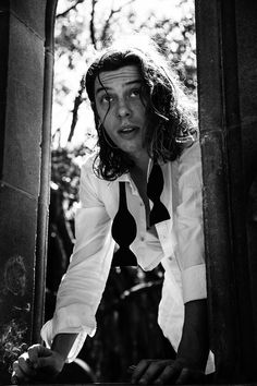 The Kid Stays In The Picture: An Interview With Asthma's Benedict Samuel On Acting, Hope, And Redemption Autre Magazine