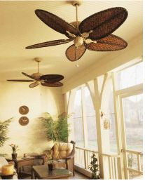 Ceiling fan beach | Outdoor Ceiling Fans, Patio Ceiling Fans, Outdoor Patio ceiling Fans