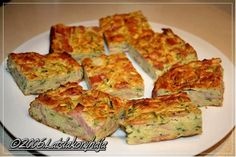 Quiche, Main Dishes, Muffin, Bacon, Breakfast, Desserts, Recipes, Food, Diet