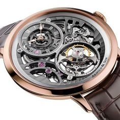 5 Skull Watches We Can't Get Out of Our Heads › WatchTime - USA's No.1 Watch Magazine