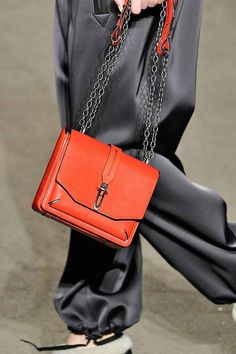 Accessory Trends - New Bags, Shoes, Jewelry